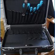 Hepco & Becker Werkzeugkoffer X-Protect