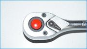GEDORE red presented by reisecruiser.de
