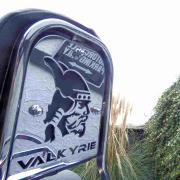 Honda F6C Valkyrie by reisecruiser.de