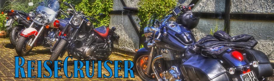 Reisecruiser.de - Motorradportal | Cruiserportal | Motorradreisen, Testberichte & more